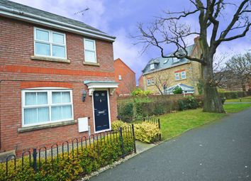 Thumbnail 3 bed semi-detached house to rent in Buckridge Lane, Dickens Heath, Solihull, West Midlands