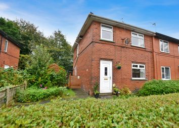 3 bed semi-detached house for sale in Victory Road, Little Lever, Bolton BL3