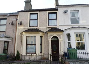 Thumbnail 2 bed terraced house to rent in 12, Segontium Road South, Caernarfon