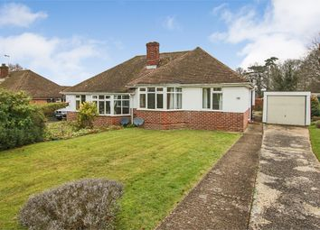 Thumbnail 2 bed semi-detached house for sale in Heathcote Drive, East Grinstead, West Sussex
