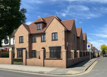 Thumbnail 3 bed flat for sale in Station Lane, Hornchurch