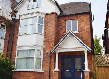 Thumbnail 1 bedroom flat for sale in Woodstock Road, London