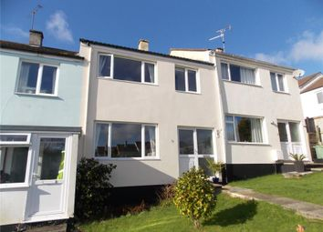 Thumbnail 3 bed terraced house for sale in Comprigney Close, Truro