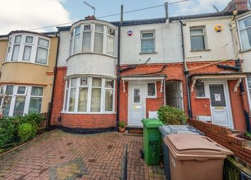 Thumbnail 3 bed terraced house for sale in Runley Road, Luton, Bedfordshire, England