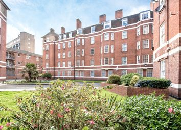 Thumbnail 1 bedroom flat for sale in Ebury Bridge Road, London