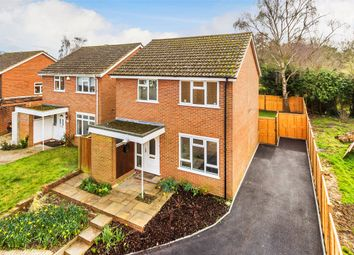 Thumbnail 3 bed detached house for sale in Beaumonts, Redhill, Surrey