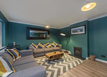 Thumbnail 3 bedroom end terrace house to rent in Lemsford Road, St.Albans