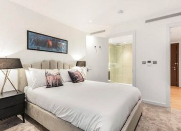 Thumbnail 2 bed flat to rent in Landmark Pinnacle, Canary Wharf