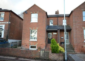 Thumbnail 2 bed end terrace house for sale in Oxford Road, Wokingham, Berkshire