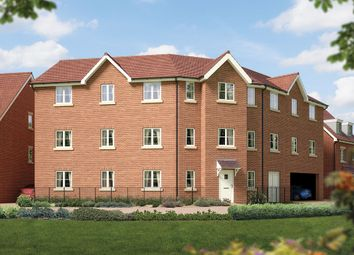 "Thumbnail 2 bed flat for sale in ""Larkhill House"" at Archer's Way, Amesbury, Salisbury"