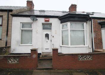 Thumbnail Terraced house to rent in General Graham Street, Sunderland