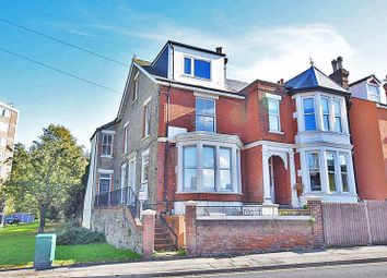 Thumbnail 1 bed flat to rent in Flat 2, 17 Hayle Road, Maidstone