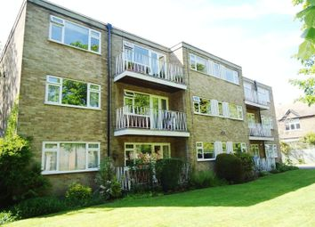 Thumbnail 2 bed flat to rent in Linden Lea, Westfield Park, Hatch End, Pinner