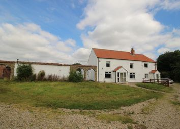 Thumbnail 4 bed detached house for sale in High Fewster Gill, Ovington, Richmond
