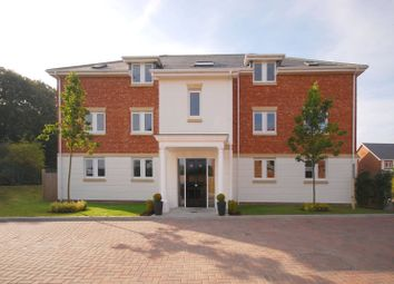 Thumbnail 2 bed flat to rent in Lakeside Drive, Chobham