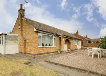 Thumbnail 2 bed detached bungalow for sale in Crowthorne Close, Rise Park, Nottinghamshire