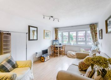 Thumbnail 1 bed flat for sale in Winders Road, Battersea Square, London