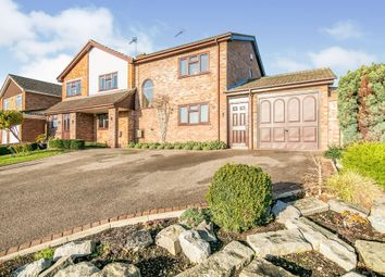 5 bed detached house for sale in Belmont Road, Ipswich IP2