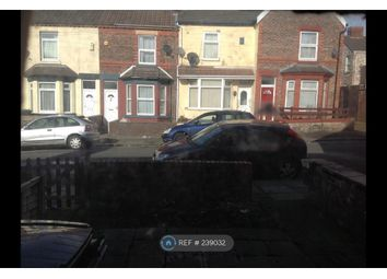 Thumbnail 2 bed terraced house to rent in Duke Street, Birkenhead
