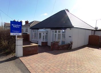 Thumbnail 3 bed bungalow for sale in Gilwern, Glascoed Road, St Asaph