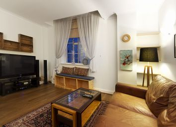 Thumbnail 2 bed flat to rent in South Block, County Hall Apartments, Waterloo Southbank, London