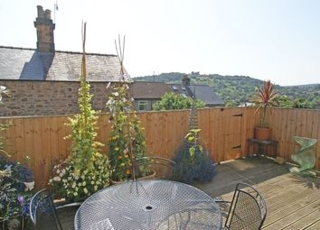 Thumbnail 3 bed flat to rent in Bank Road, Matlock, Derbyshire