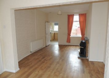 Thumbnail 2 bedroom terraced house to rent in Moor Road, Chorley