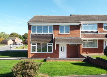 Thumbnail 3 bed property to rent in Lintake Drive, Abbots Bromley, Rugeley