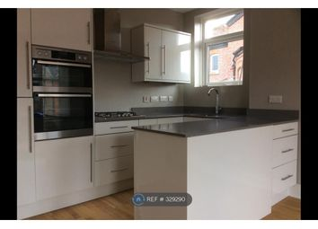 Thumbnail 2 bed flat to rent in The Beeches, Manchester