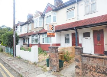 Thumbnail 2 bed flat to rent in Kimble Road, Colliers Wood, London