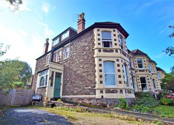 Thumbnail 2 bedroom flat to rent in Northumberland Road, Redland