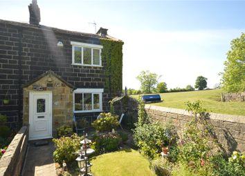 Thumbnail 2 bed terraced house for sale in Hillside, Moor Lane, Guiseley, Leeds, West Yorkshire