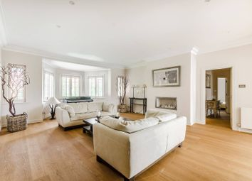 Thumbnail 2 bed flat for sale in Kidderpore Avenue, Hampstead