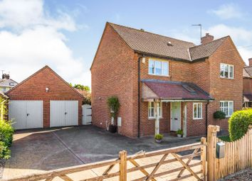 Church Close, Wallingford OX10. 4 bed detached house