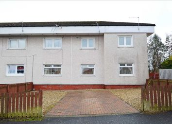 Thumbnail 3 bed flat for sale in Chriss Avenue, Hamilton