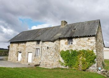 Thumbnail 4 bed farmhouse for sale in Barenton, Manche, 50720, France