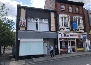 Thumbnail Retail premises for sale in Bedford Street, North Shields