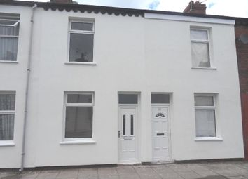 Thumbnail 2 bed terraced house for sale in Orme Street, Blackpool