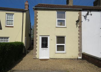 Thumbnail 2 bed semi-detached house for sale in London Road, Long Sutton, Spalding