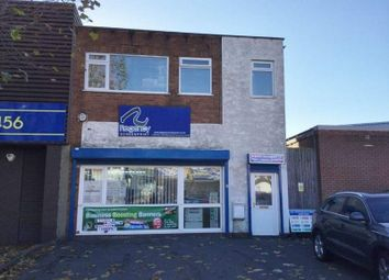 Thumbnail Retail premises for sale in 15 & 16 Bridgeman Street, Walsall