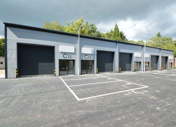 Thumbnail Warehouse to let in Unit C14, Admiralty Park, Poole