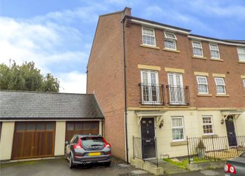 3 bed end terrace house for sale in Claydon Road, Swindon, Wiltshire SN25