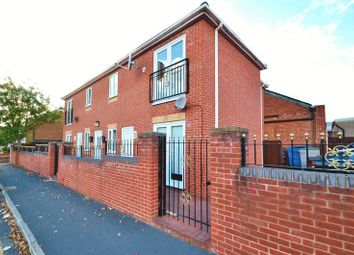 Thumbnail 1 bedroom flat for sale in New Street, Eccles, Manchester