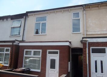 Thumbnail 3 bedroom semi-detached house to rent in Powell Street, Heath Town, Wolverhampton
