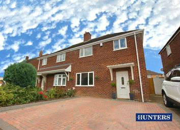 Thumbnail 3 bed semi-detached house to rent in Gauden Rd, Stourbridge, West Midlands