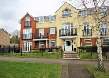 Thumbnail 1 bedroom flat for sale in Mayfair Court, Stonegrove, Edgware