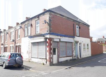 Thumbnail Commercial property for sale in Benson Road, Walker, Newcastle Upon Tyne