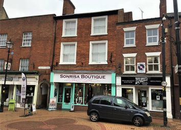 Thumbnail Retail premises for sale in The Croft, High Street, Hillmorton, Rugby