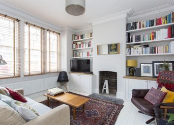 Thumbnail 1 bed flat for sale in Church Walk, London