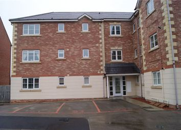 Thumbnail 2 bed flat for sale in Cong Burn View, Pelton Fell, Chester-Le-Street
